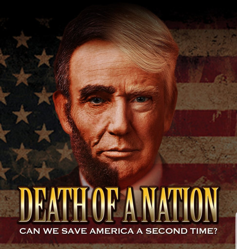 Film Screening: Death of a Nation