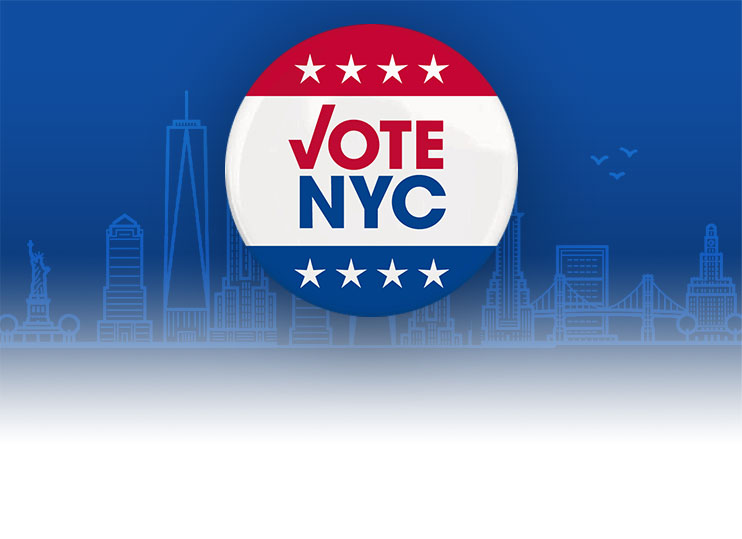 NYC Board of Elections