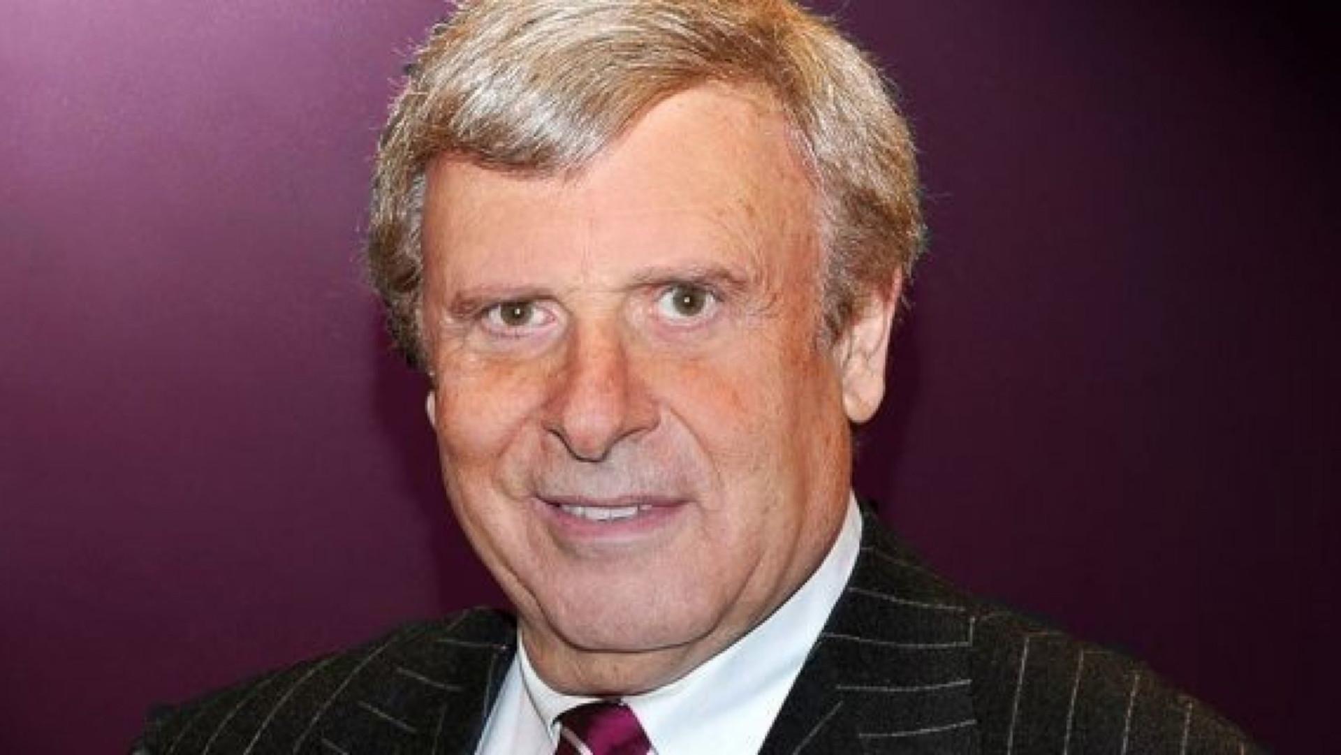 Herbert I. London