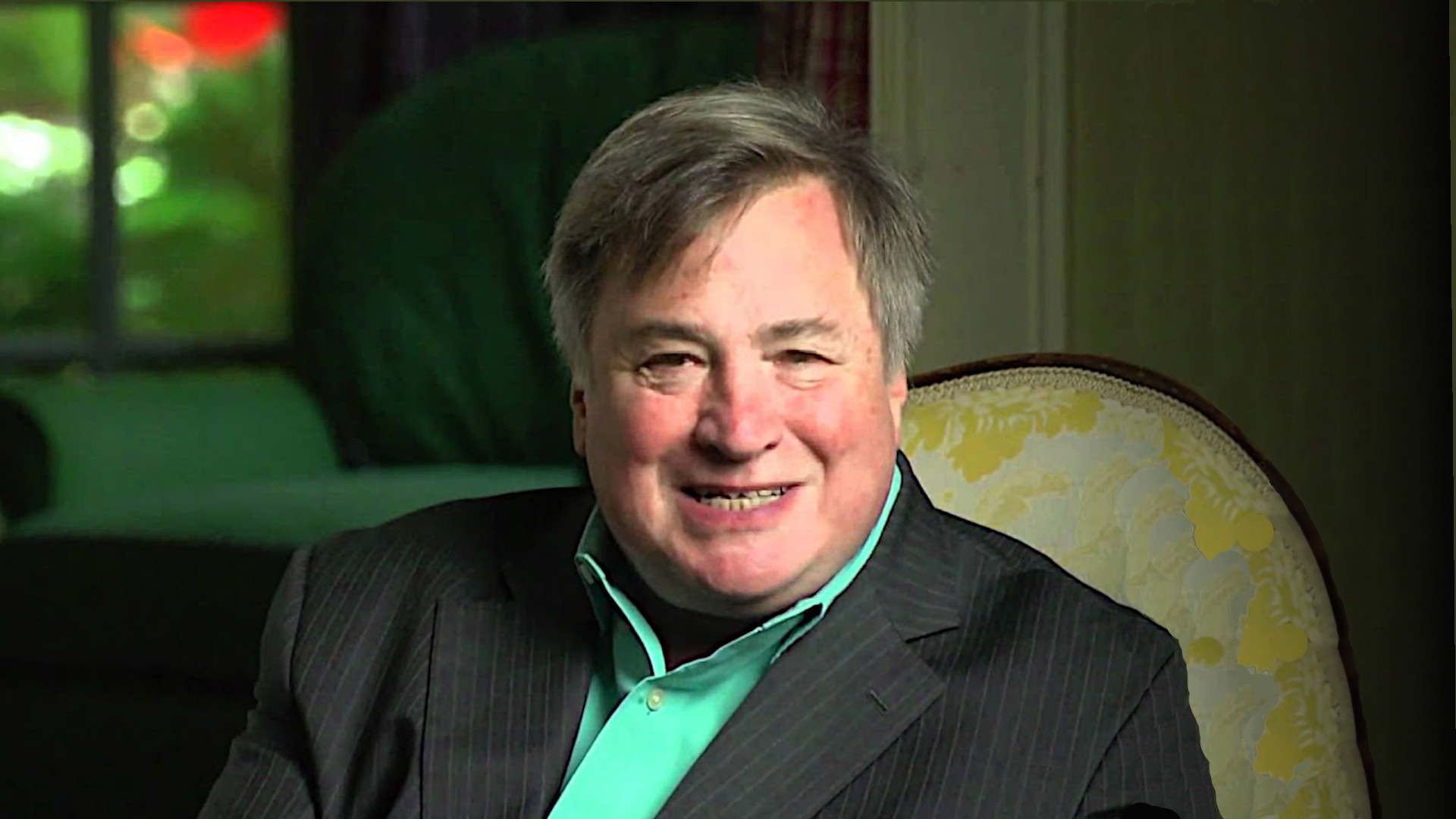 The Next Election – Dick Morris