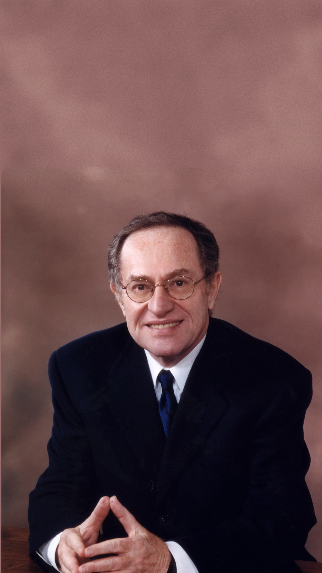 Dershowitz for the Defense – Alan Dershowitz