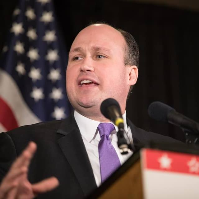 Nick Langworthy – New York State Republican Committee Chairman